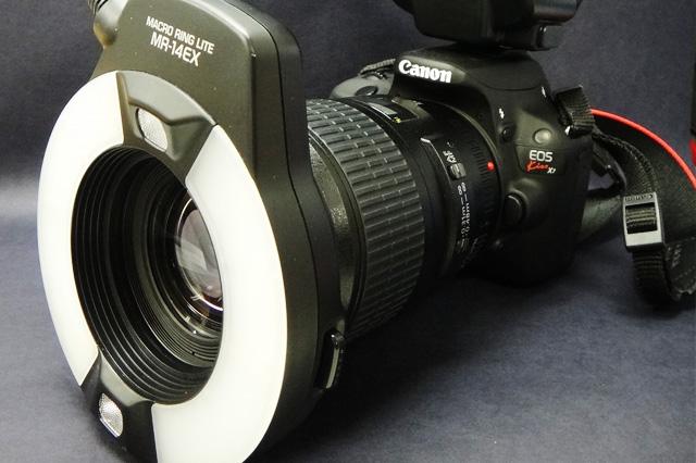 口腔内写真撮影用カメラ
